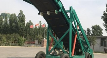 农业机械取料机 厂家定制 取料机操作原理