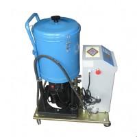 电动液压油脂注油机,使用寿命长