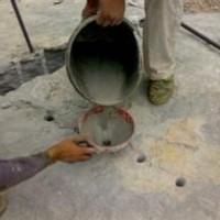 钢筋连接用套筒灌浆料