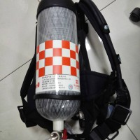自给开路式压缩空气呼吸器C900SCBA