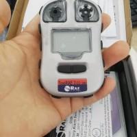 华瑞便携式煤气报警仪ToxiRAE3CO2000